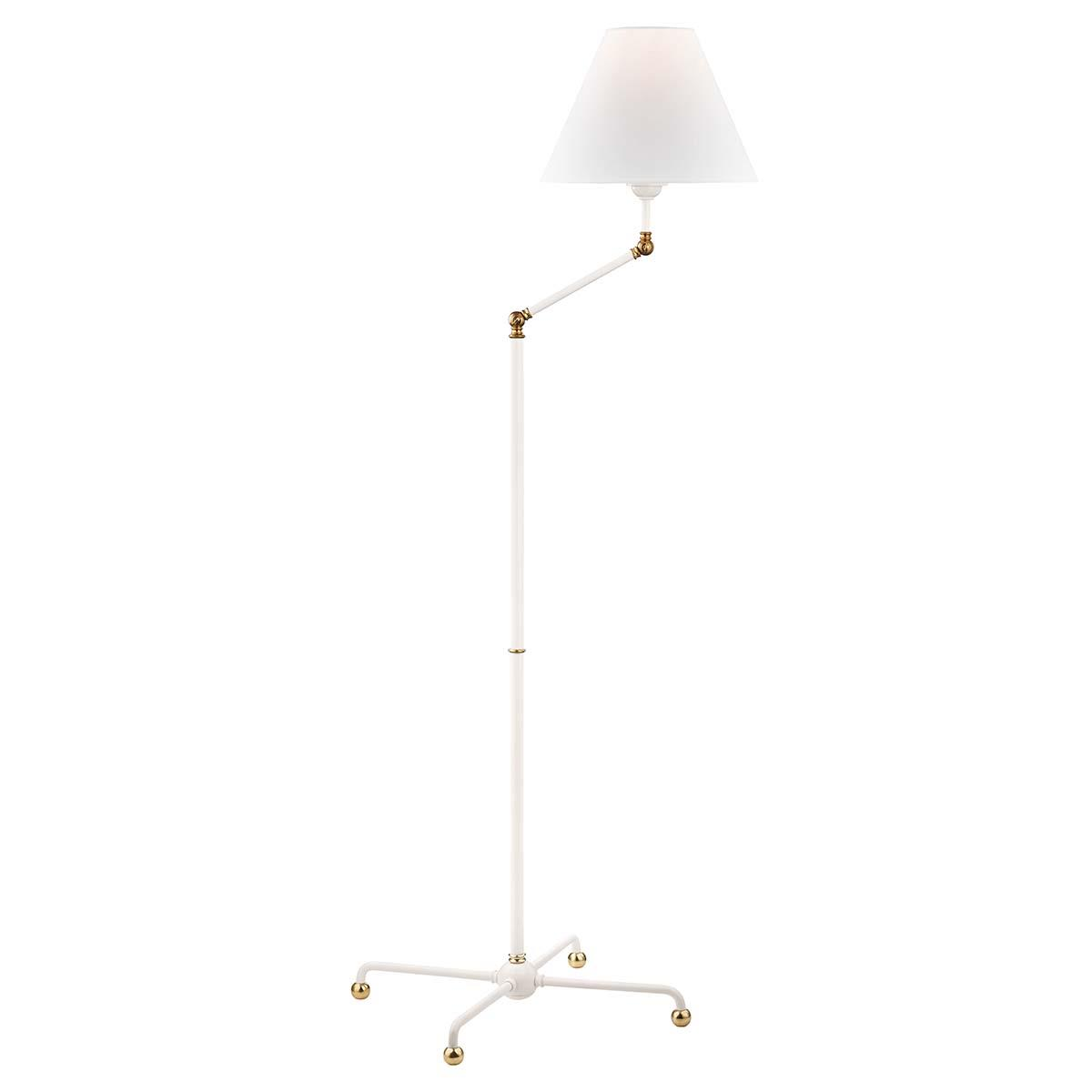 Classic No.1 59 Inch Floor Lamp
