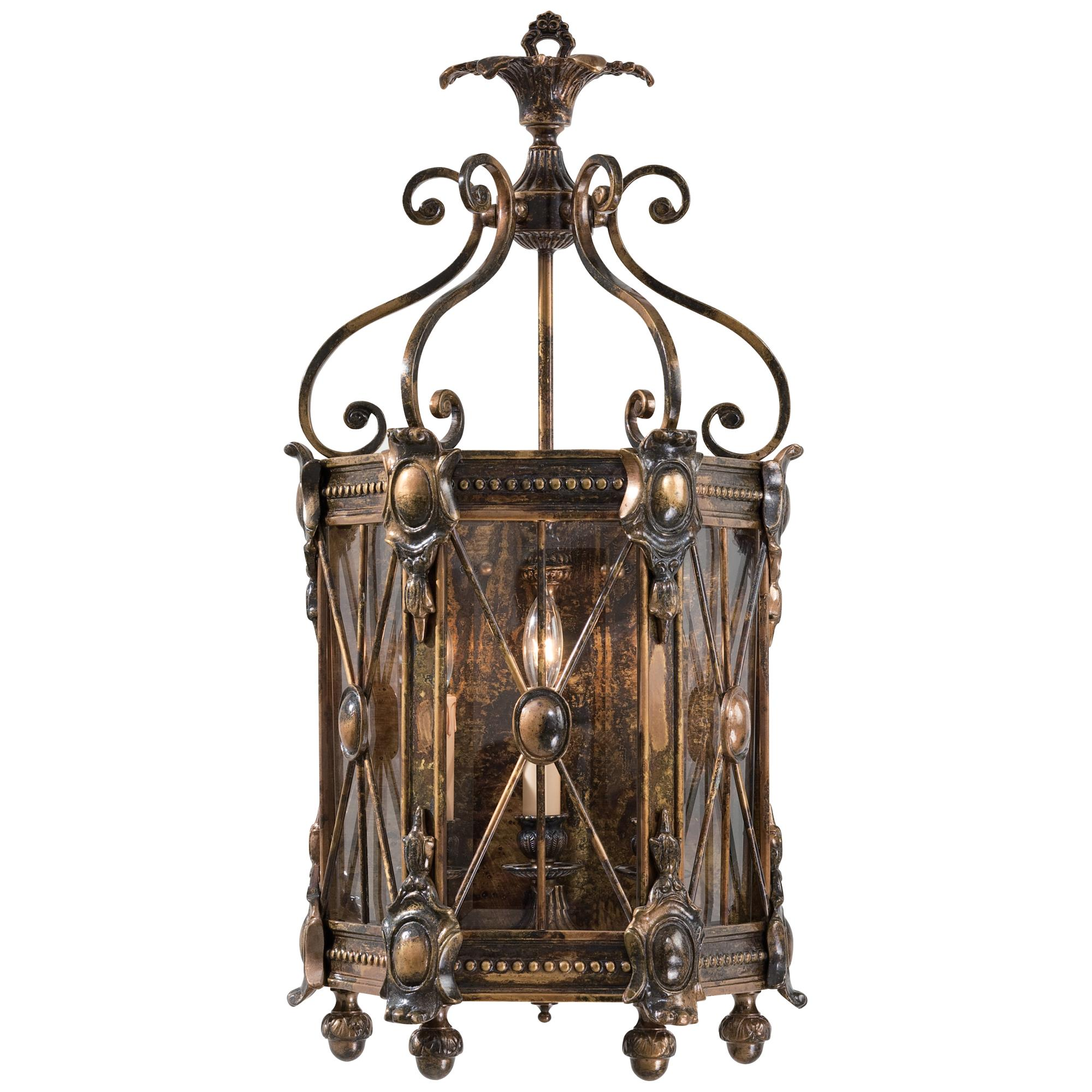 25 Inch Wall Sconce