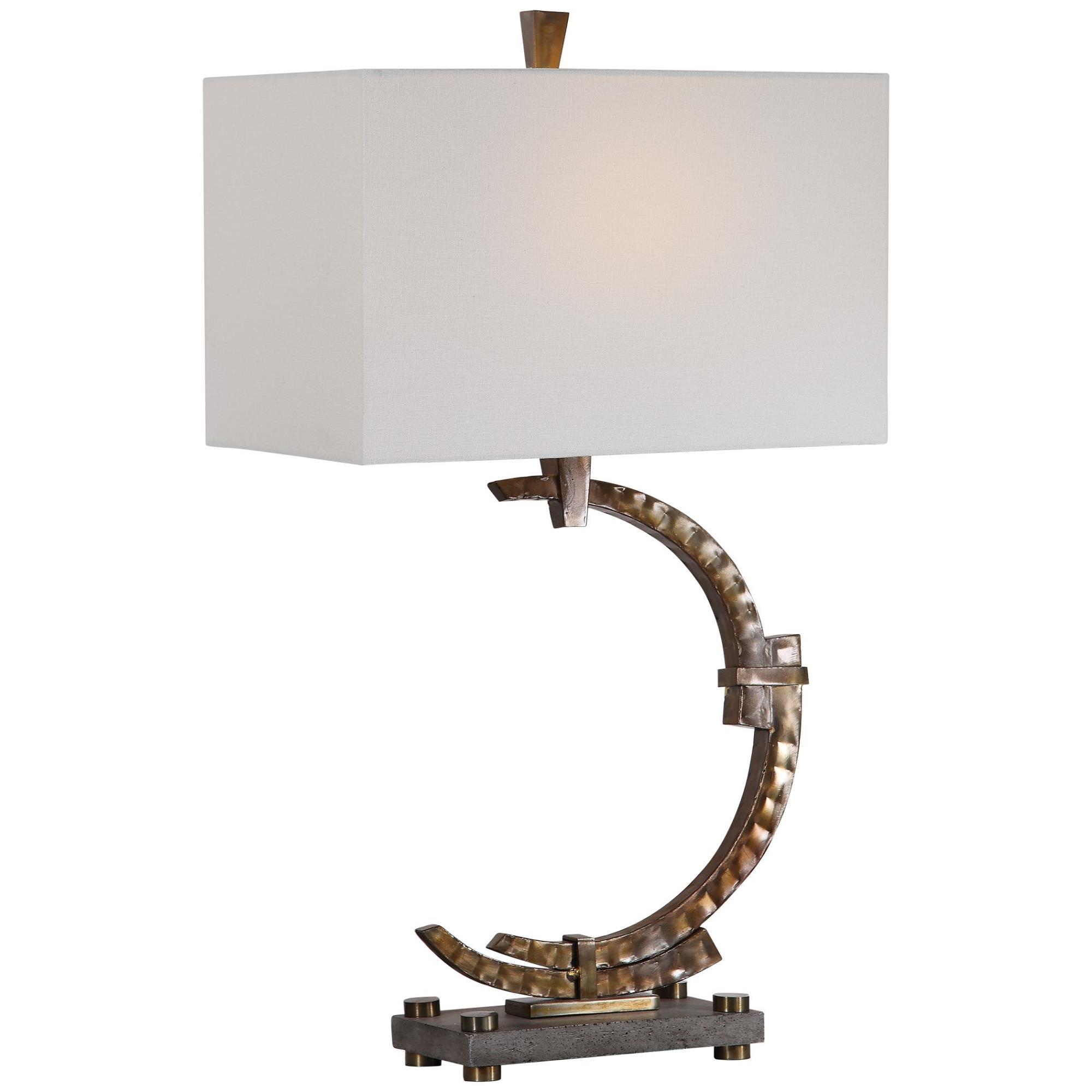 Carolyn Kinder Atria 28 Inch Table Lamp