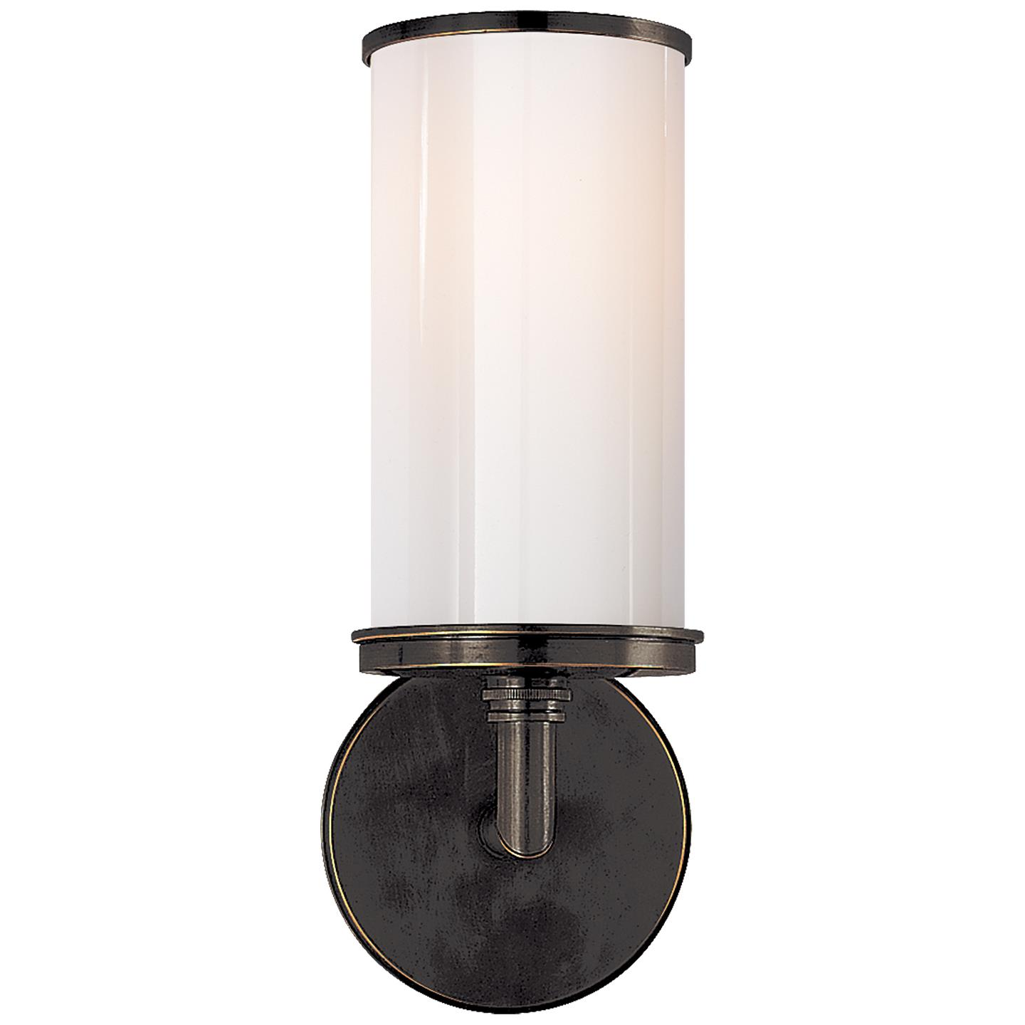 Studio Vc Cylinder 13 Inch Wall Sconce