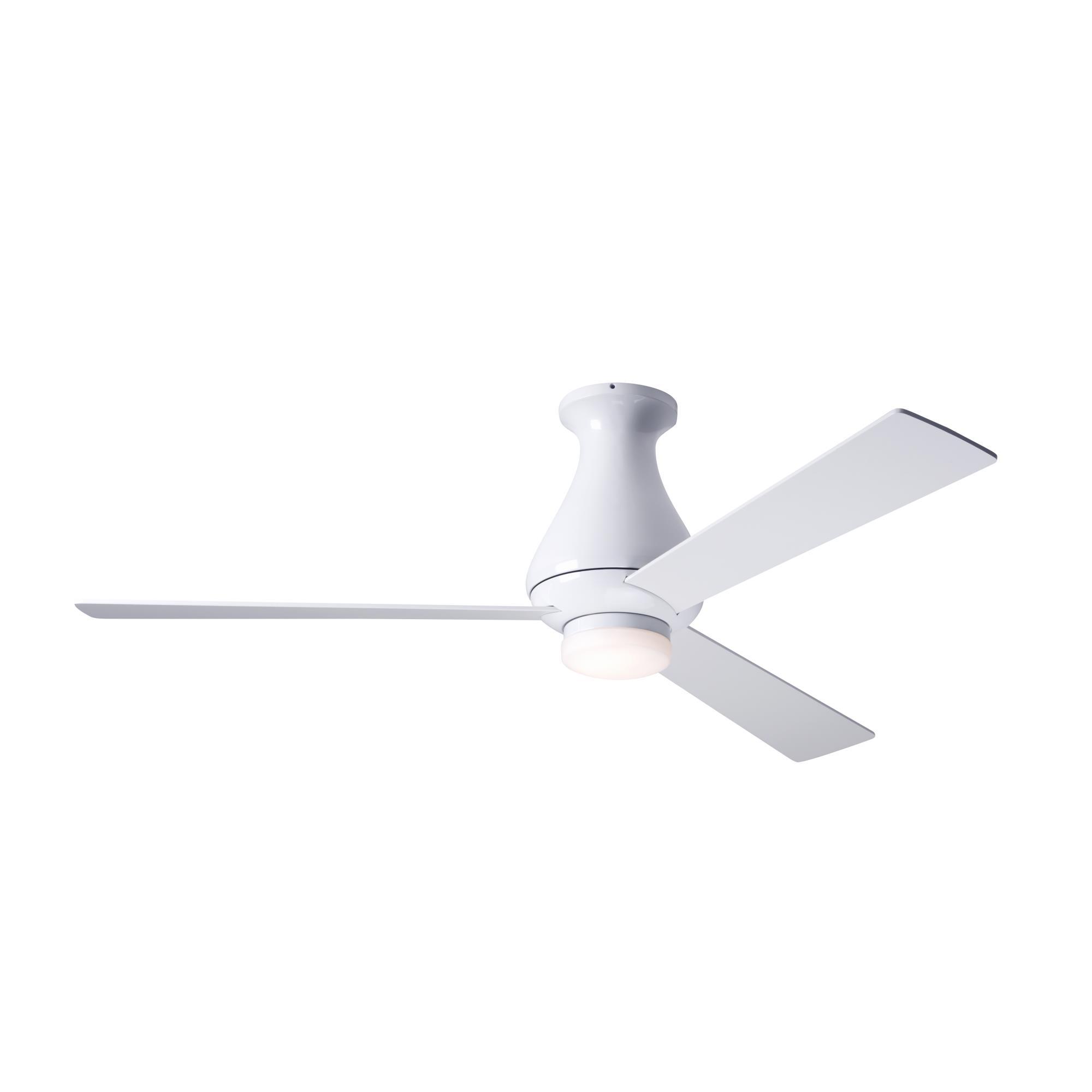 Altus 42 Inch Flush Mount Fan