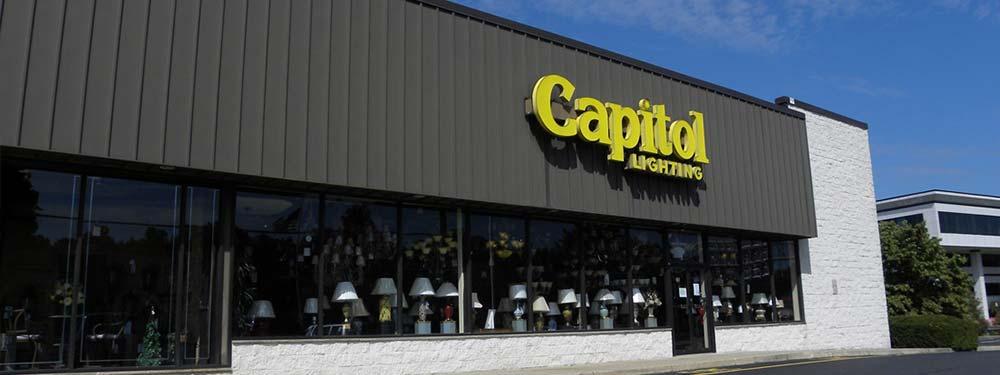 Shop Capitol Lighting Store In Paramus Nj 07652 Lighting