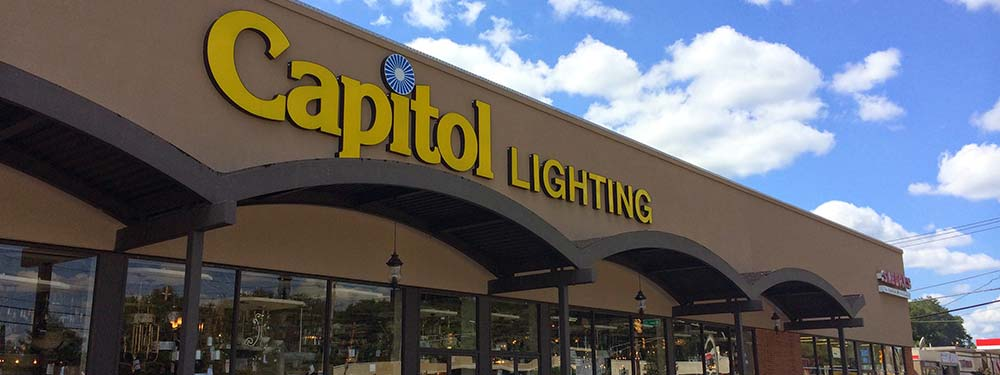 Luxurious Lighting At Capitol In East Hanover Nj